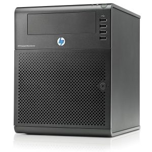 HP Proliant Microserver