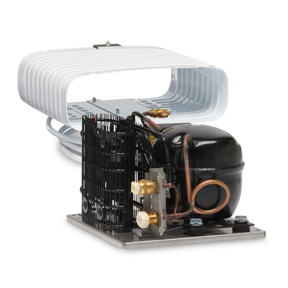 Dometic CU55 Cold Machine with VD-07 Evaporator